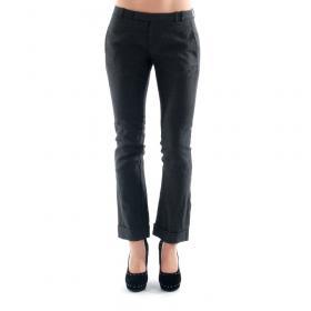 Amy Gee Pantalón Gris oscuro