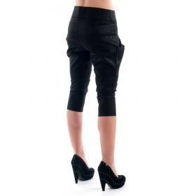 Amy Gee Pantalón Negro