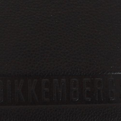 Bikkembergs Cartera Marrón oscuro 6AD3704DD1301 DARK BROWN