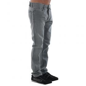 Calvin Klein Jeans Jeans Gris J3IJ301446