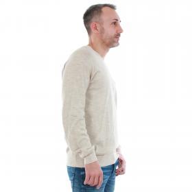 Calvin Klein Jeans Jersey Beige J3EJ302035 290