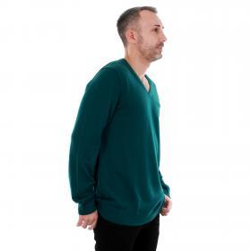 Calvin Klein Jeans Jersey Verde J3EJ300649 910