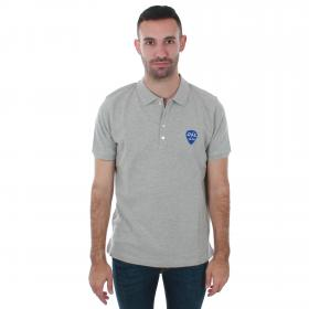 Diesel Polo Gris 00S3I6-0WADW-912