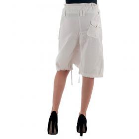 Diesel Pantalón Blanco