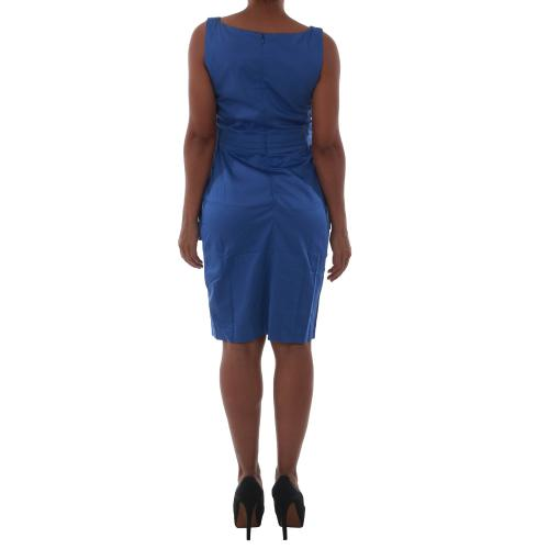 Fornarina Vestido Azul