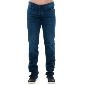 Guess Jeans slim Azul M72A11D2H80-HROL