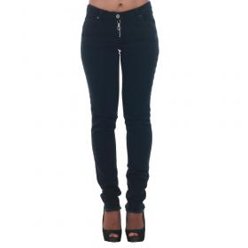 Guess Jeans slim Azul oscuro W74A65D2RA0 CTHE