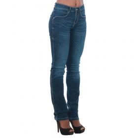 Guess Jeans Azul