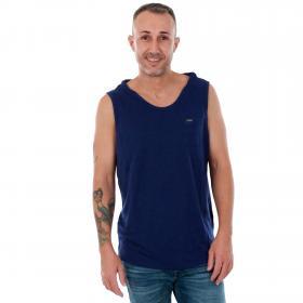 Guess Camiseta Azul