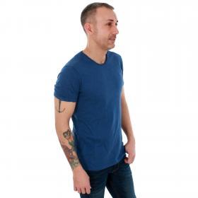 Guess Camiseta Azul marino