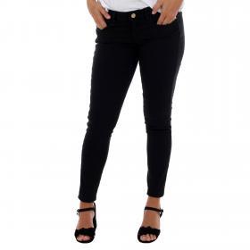 Guess Jeans skinny Negro W91A27WAMB0-JBLK