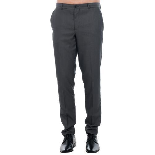 Jack&Jones Pantalón Gris oscuro