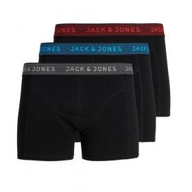 Jack&Jones Boxer Negro