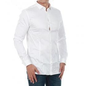 Jack&Jones Camisa Blanco