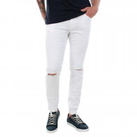 Jack&Jones Jeans Blanco
