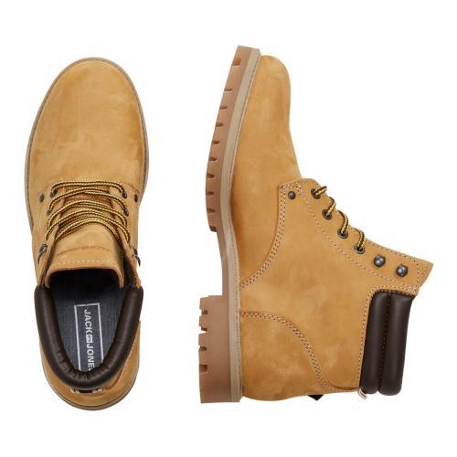 Jack&Jones Botas Amarillo
