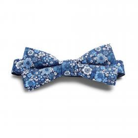 Jack&Jones Pajarita Azul marino 12148926 JACRUNKEL BOWTIE BLUE DEPTHS