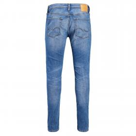 Jack&Jones Jeans skinny Azul 12149937 JJILIAM JJORIGINAL AM 831 JR NOOS BLUE DENIM