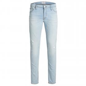 Jack&Jones Jeans slim Azul 12161446 JJITIM JJORIGINAL AM 915 JR