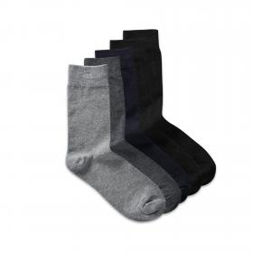 Jack&Jones Calcetines Multicolor 12113085 JACJENS SOCK 5 PACK NOOS DARK COLORS