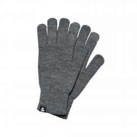 Jack&Jones Guantes Gris 12159459 JACBARRY KNITTED GLOVES NOOS GREY MELANGE