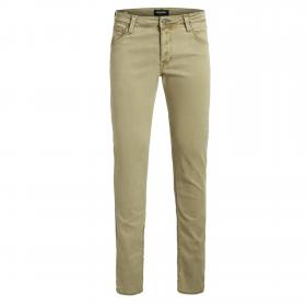Jack & Jones Jeans slim Marrón 12169043 JJIGLENN JJICON AMA KELP