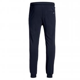 Jack&Jones Pantalón Azul marino 12165322 JJIGORDON JJSHARK SWEAT PANTS VIY NOOS NAVY BLAZER