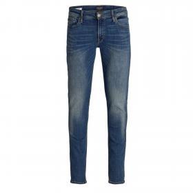 Jack & Jones Jeans skinny Azul 12166854 JJILIAM JJORIGINAL AGI 005 DENIM NOOS