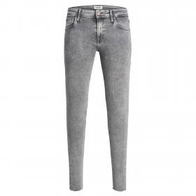 Jack & Jones Jeans Gris 12163469 JJITOM JJORIGINAL JOS 222 50SPS TC120 GREY DENIM