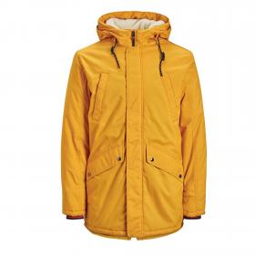Jack & Jones Anorak Naranja 12160118 JORKEVIN PARKA JACKET PS SUNFLOWER