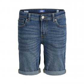 JACK&JONES Bermuda Azul 12167637 JJIRICK JJORIGINAL SHORTS AM 933 NOOS JR BLUE DENIM