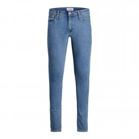 Jack & Jones Jeans skinny Azul 12168954 JJILIAM JJORIGINAL AM 631 50SPS BLUE DENIM