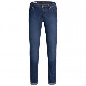 Jack & Jones Jeans slim Azul 12171029 JJIGLENN JJORIGINAL AM 153 BLUE DENIM