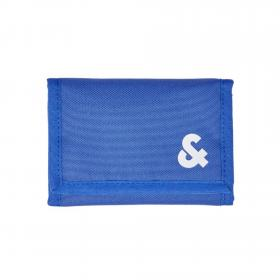 JACK&JONES Cartera Azul 12162880 JACBRAND WALLET SURF THE WEB