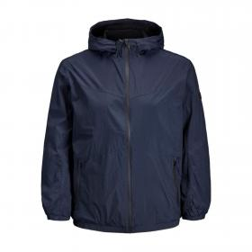 JACK&JONES Cazadora Azul marino 12167725 JCOSPRINT LIGHT JACKET PS SKY CAPTAIN