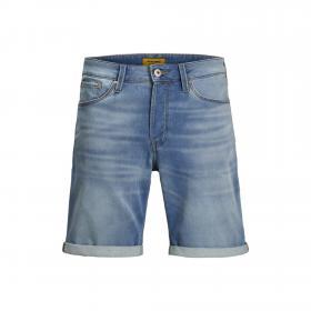 Jack & Jones Bermuda Azul 12166263 JJIRICK JJICON SHORTS GE 003 IK STS BLUE DENIM