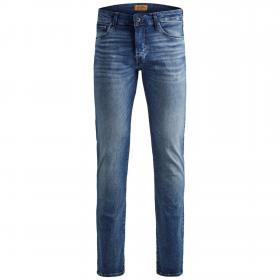 Jack&Jones Jeans slim Azul 12148275 JJIGLENN JJICON JJ 357 50SPS NOOS BLUE DENIM