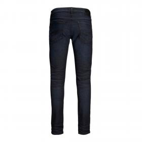 Jack&Jones Jeans slim Azul oscuro 12168901 JJIGLENN JJICON JJ 226 STS BLUE DENIM