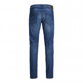 Jack&Jones Jeans slim Azul 12164911 JJIGLENN JJROCK BL 894 LID NOOS BLUE DENIM