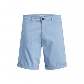 JACK&JONES Bermuda Azul claro 12165604 JJIBOWIE JJSHORTS SOLID SA STS ASHLEY BLUE