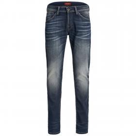 Jack&Jones Jeans slim Azul 12175477 JJIGLENN JJFOX JJ 240 IK ESP BLUE DENIM