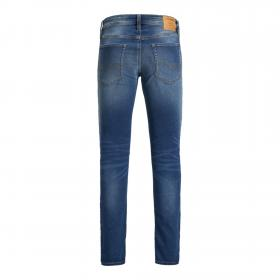 JACK&JONES Jeans slim Azul 12175975 JJIGLENN JJORIGINAL GE 006 IK NOOS BLUE DENIM