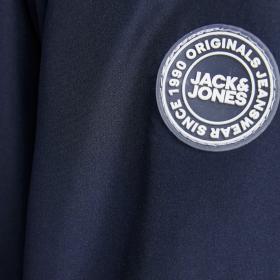 JACK&JONES Cazadora Azul marino 12171697 JORVEGAS BOMBER JACKET JR NAVY BLAZER