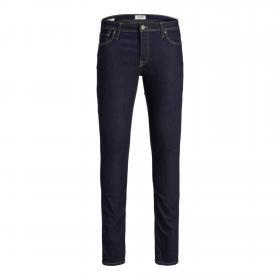 Jack&Jones Jeans skinny Azul oscuro 12174600 JJILIAM JJORIGINAL AM 168 BLUE DENIM