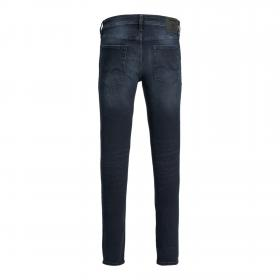 Jack&Jones Jeans skinny Azul oscuro 12174323 JJILIAM JJORIGINAL AGI 034 BLUE DENIM