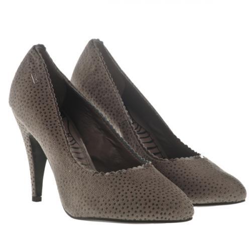 Killah Zapatos de tacón Marrón