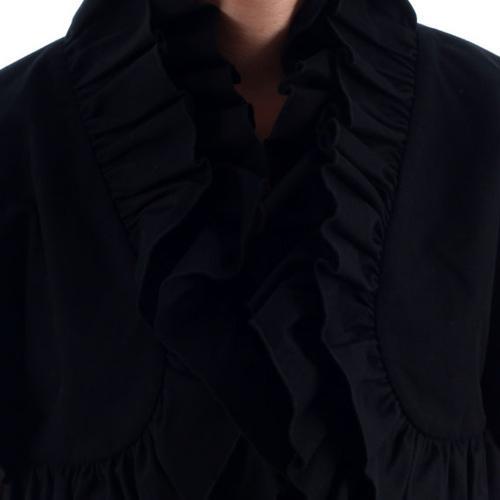 Nolita Cazadora Negro