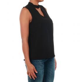 Only Camiseta Negro