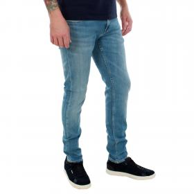 Pepe Jeans Jeans skinny Azul PM200338MB02 FINSBURY