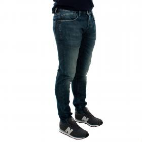 Pepe Jeans Jeans slim Azul PM200823CF12 HATCH